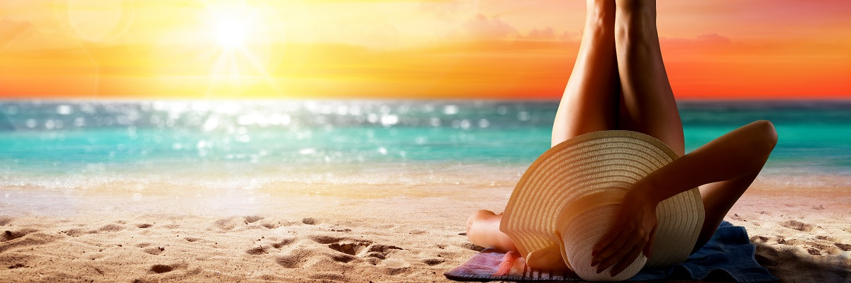 Palm Sonnenstudio Strand